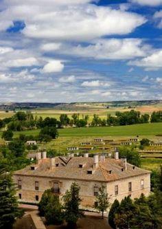 Posada Real Sitio de Ventosilla - #CountryHouses - EUR 36 - #Hotels #Spanien #Ventosilla http://www.justigo.de/hotels/spain/ventosilla/posada-real-sitio-de-ventosilla_28295.html
