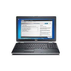 Recertified Dell Latitude E6530 Notebook $712.80