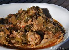 Jacque Pepin, Romanian Food, Lamb, Recipies, Pork, Food And Drink, Cooking Recipes, Nicu, Easter