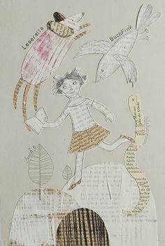 Leonoras Illustration