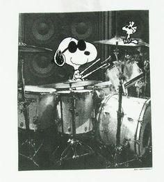 Drummer :)