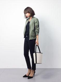 Office Fashion, Fashion 2020, Fall Outfits, Fashion Outfits, Womens Fashion, Simple Style, Style Me, Wardrobe Basics, Spring Looks