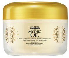 Loreal Professionnel | Máscara Loreal Profissional Mythic Oil | Beleza de Mulher - Os melhores produtos de beleza estão aqui!