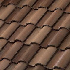 Best Roof Tile Boral Barcelona 900 Chestnut Burnt May In 400 x 300
