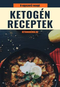 Recept füzet - Keto Akadémia Paleo Recipes Easy, Indian Food Recipes, Popular Indian Food, Ketogenic Diet Plan, Indian Dishes, Healthy Cooking, Food To Make, Meal Planning, Clean Eating