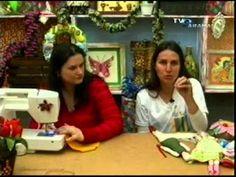 TILDA MAMÃE NOEL-VIDEO