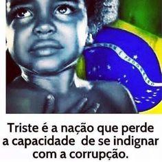HELLBLOG: SERÁ O FIM DO BRASIL ?