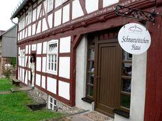 Bad Wildungen : Bergfreiheit. Dom Śnieżki Fot. K. Jaeger