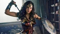 Wonder Woman - Amazon Warriors Are No Legend