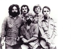 The Grateful Dead 1972