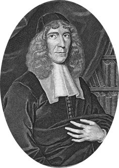Rev John Owen