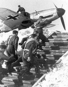 11-Would the Luftwaffe (air force) be in a position to meet the army's vital needs? could the Supreme Command furnish further relief forces- and if so, would it be prepared to do so?