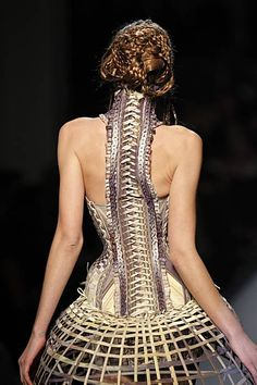 Jean Paul Gaultier Haute Couture  Spring/Summer 2010