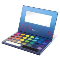 BH Cosmetics Take Me To Brazil Eyeshadow Palette