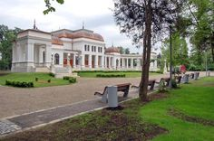 casino Cluj Mansions, House Styles, City, Home Decor, Decoration Home, Room Decor, Fancy Houses, Cities, Mansion