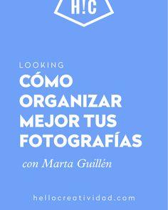 #organizar #fotografia #truco