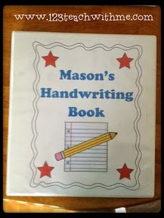 ... Handwriting activities, Handwriting worksheets and Handwriting without