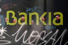 Spanish bank, Bankia, asks for 19 billion euro loan worsening the euro crisis.