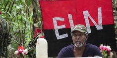 El fanatismo de origen religioso de la guerrilla del ELN paraliza el diálogo de paz con el Gobierno colombiano