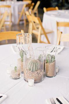 Modern Desert Wedding | Made From Scratch