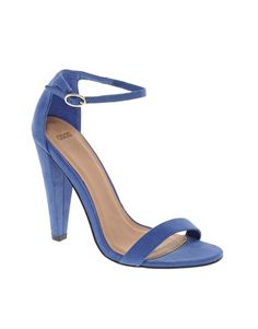blue - I have noticed my obsession with shoes lately...perhaps because they always fit and are beautiful even when you aren't happy with other aspects of your style.