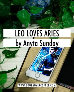 Book review of Leo Loves Aries by Anyta Sunday