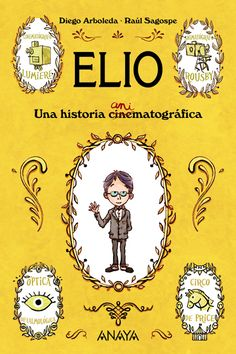 Buy Elio by Diego Arboleda, Raúl Sagospe and Read this Book on Kobo's Free Apps. Discover Kobo's Vast Collection of Ebooks and Audiobooks Today - Over 4 Million Titles! Anaya, Cursed Child Book, Audiobooks, This Book, Ebooks, Reading, Free Apps, Funny Stories