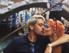 I Am Fully Melting Over Halsey and G-Eazy's Romantic Italian Vacation - Modern Cute Couples Goals, Couple Goals, Bae, Passionate Love, G Eazy, Vacation Pictures, Couple Pictures, Random Pictures, Romantic Travel