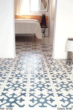 Beautiful tiles: Fabrica de mosaico hidráulico, tradicional y contemporáneo