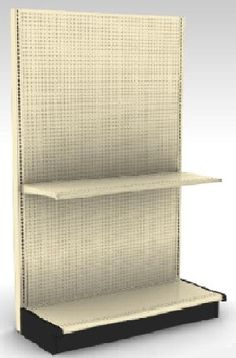 Pegboard Wall Sections