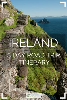 Ireland Road Trip: Itinerary and Recommendations - Uncornered Market The ultimate road trip guide to Ireland. A day-by-day itinerary with recommendations on best things to do and see, where to stay, and what to eat along the way. Europe Travel Tips, European Travel, Places To Travel, Places To Visit, Travel Destinations, Ireland Destinations, Budget Travel, Ireland Vacation, Ireland Travel