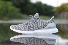 Adidas Ultra Boost Turtle Dove Custom