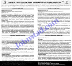 PSEB Jobs 2021 has been announced through the advertisement and applications from the suitable persons are invited on the prescribed application form. In these Latest Pakistan Software Software Export Board Jobs 2021 the eligible Male/Female candidates from across the country can apply through the procedure defined by the organization and can get these Jobs in ... Read more The post PSEB Jobs 2021 – Pakistan Software Software Export Board Jobs 2021 appeared first on JobUstad.