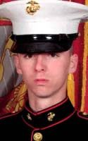 Marine Cpl. Michael C. Nolen  Died June 27, 2011 Serving During Operation Enduring Freedom  22, of Spring Valley, Wis.; assigned to 3rd Battalion, 2nd Marines, 2nd Marine Division, II Marine Expeditionary Force, Camp Lejeune, N.C.; died June 27 in Helmand province, Afghanistan, while conducting combat operations.