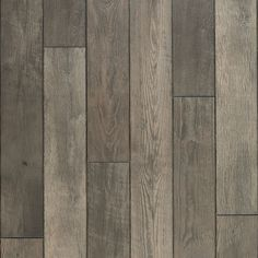 A rustic, refined wood look, Treeline Oak is a charming floor that adds a personal touch to any space. Rich graining, irregular bevel, and vast color play from plank to plank, gives this floor a look that will create a statement in your home.