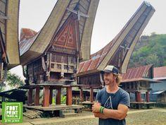 Indonesië reizen | Blog: 12 vragen aan presentator Chris Zegers over zijn reis naar Indonesië - Footprint Travel