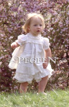 Pegeen Flower Girl Dress for toddler