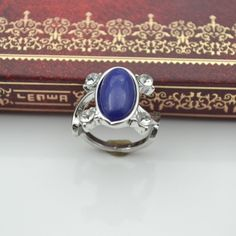 Do You Love Vampire Vampire Diaries and Elena Gilbert? This Ring Is For You! - Gender: Women - Material: Crystal - Shapepattern: Oval - Style: Trendy Click ADD TO CART To Order Yours Now! 100% Satisf