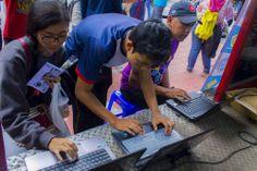 Ikut tanda tangan petisi dukung Bisindo, Kalau kamu sudah belum?