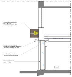 LPGT facade02 Commercial, Wind Turbine, Spaces