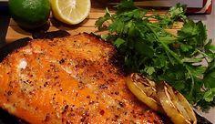 Madame Anne aux fourneaux: Saumon sur planche de cèdre avec glaçage au whiskey et au sirop d'érable Barbecue, Dit, Madame, Turkey, Food, Cedar Plank Salmon, Fish, Eat, Recipes