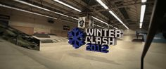 Winterclash 2012 Official