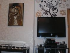 casa dos plantas mas terrado - ESPAÑA - QUICK Anuncio Flat Screen, Apartments, Floors, Chalets, Blood Plasma, Flatscreen, Plate Display