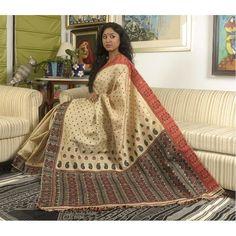 Sampa Das - Revivalist of the Golden Muga silk of Assam Assam Silk Saree, Silk Sarees, Saris, Saree Collection, Indian Sarees, Indian Dresses, Hand Weaving, Most Beautiful, Textiles