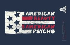This an American Beauty/American Psycho