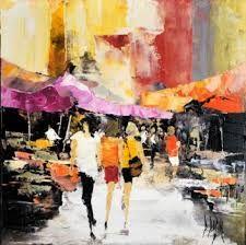 """Résultat de recherche d'images pour """"dominique dupin"""" Dominique, Images, Painting, Art, Colors, Searching, Craft Art, Painting Art, Kunst"""