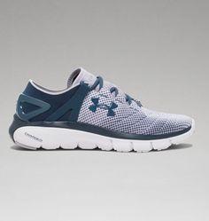 Women's UA SpeedForm® Fortis – Pixel Running Shoes
