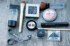 Gluten Free Makeup