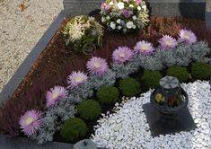 Bildergebnis für floristik grabgestaltung