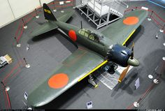 Photos: Mitsubishi A6M5 Reisen (Zero) Aircraft Pictures | Airliners.net